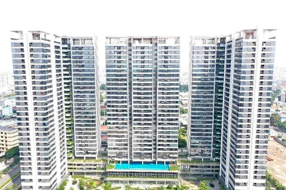 dự án căn hộ chung cư kingdom 101